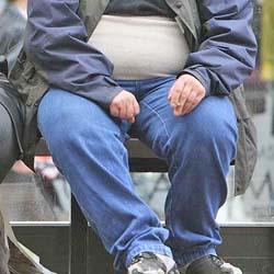 Resultado de imagen de fumadores obesos